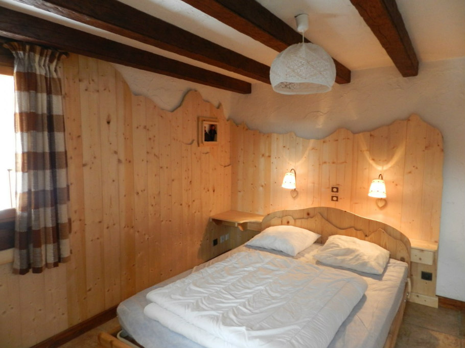 chambre location chalet le raydan