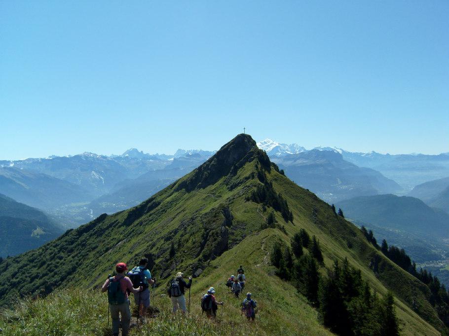 Chalet le raydan Haute-Savoie